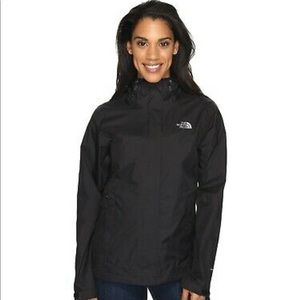 NWT North Face rain jacket - venture jacket